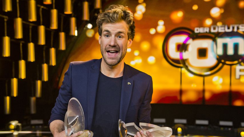 Nach Lukes Fernsehgarten-Debakel: Jetzt äußert sich ZDF!