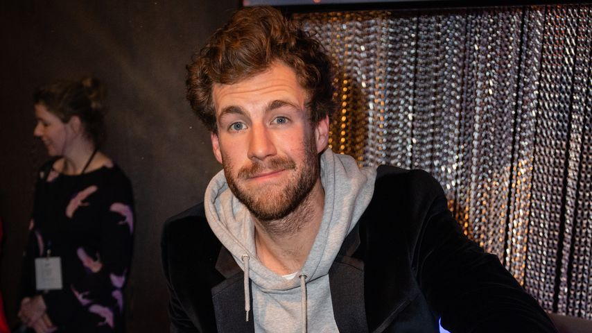 Luke Mockridge, Komiker