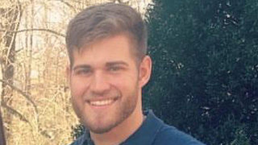 Luke Parker, Teilnehmer bei der US-Bachelorette