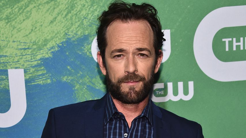 Luke Perry im Mai 2016