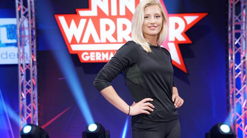 Promi Ninja Warrior 2021