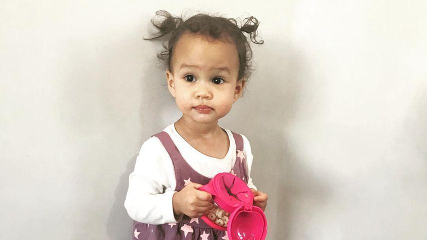 Luna Simone, Tochter von Chrissy Teigen und John Legend