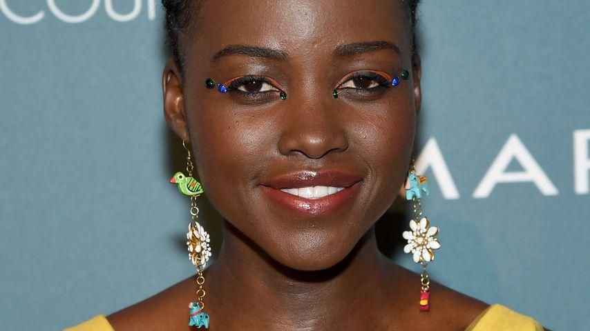 """""""Drei Engel für Charlie""""-Reboot: Ist Lupita Nyong'o dabei?"""