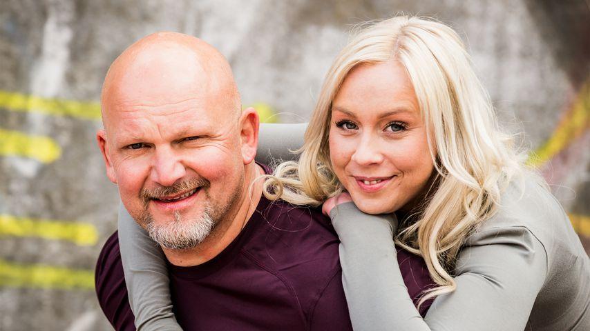 Acht Jahre BTN-Kollegen: Sind Lutz und Katrin auch Freunde?