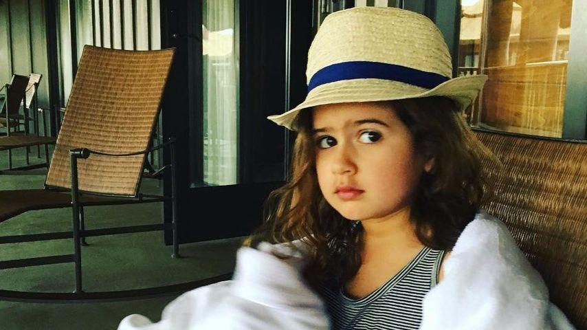 Mabel Ray Willis, Tochter von Bruce Willis