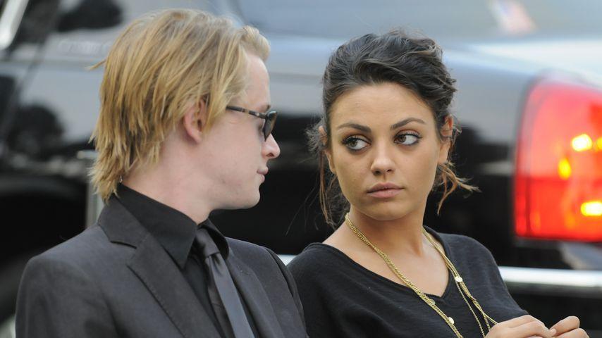 """Mila Kunis: """"Für Wyatt würde ich einen Mord vertuschen!"""""""