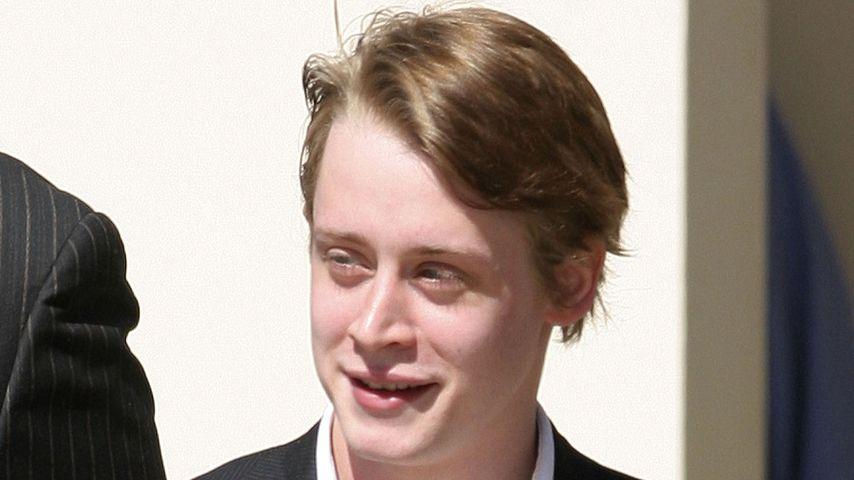 Macaulay Culkin, ehemaliger Kinderstar