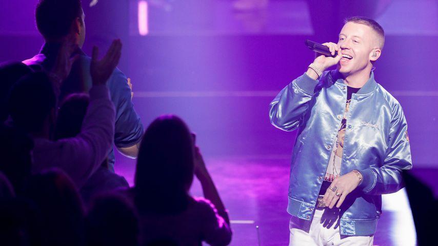 Eure Entscheidung: Macklemore bester Musiker 2013
