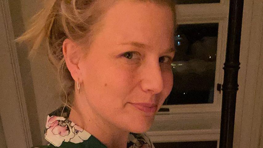 Macklemores Frau Tricia Davis