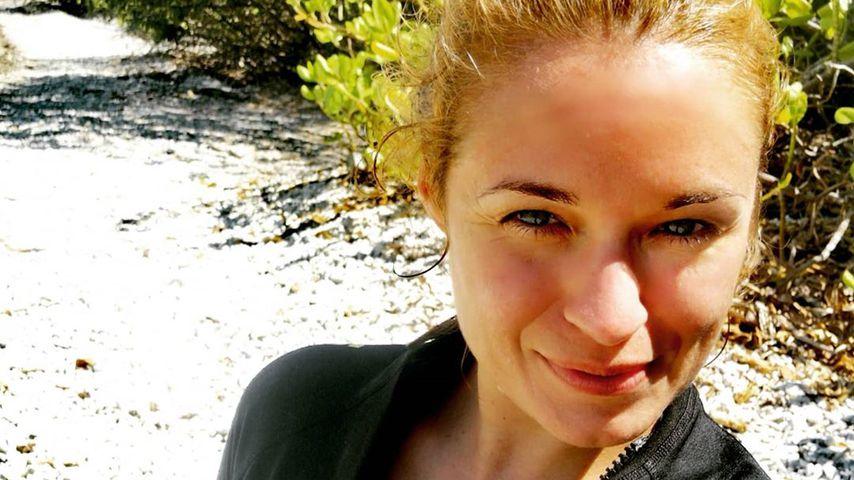 Madeleine Krakor im Januar 2020