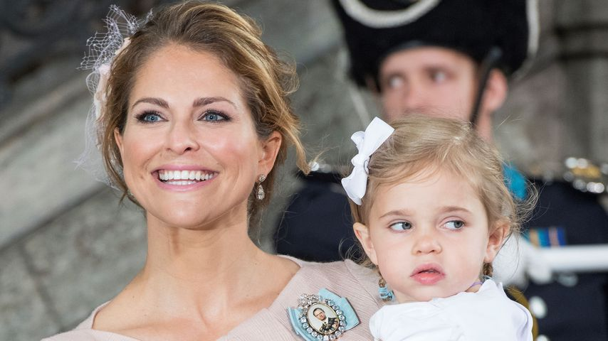 Madeleine verrät: Dieses ihrer Kinder kommt ihr am nächsten!