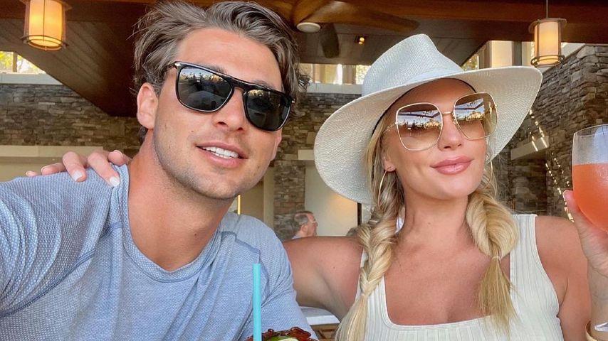 Nach halbem Jahr: A-Rods Ex-Flirt Madison LeCroy ist verlobt