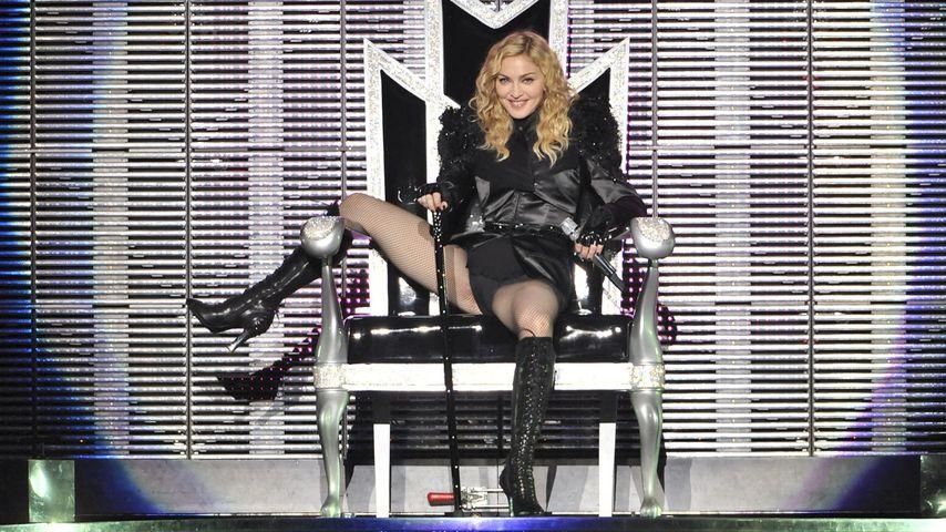 """Madonna kassiert für """"Madame X""""-Tour etwa 50 Millionen Euro!"""