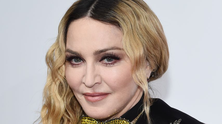 Madonna bei Billboard Women in Music
