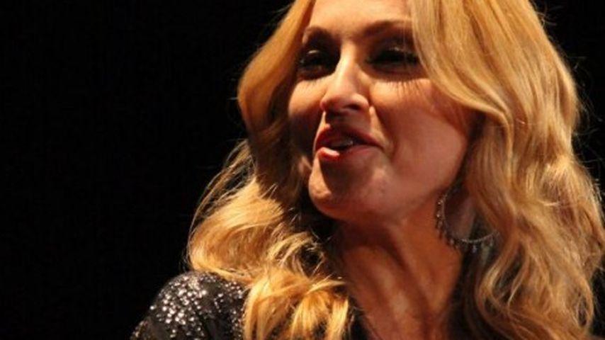 Ranking: Über Madonna wurde am meisten gesprochen