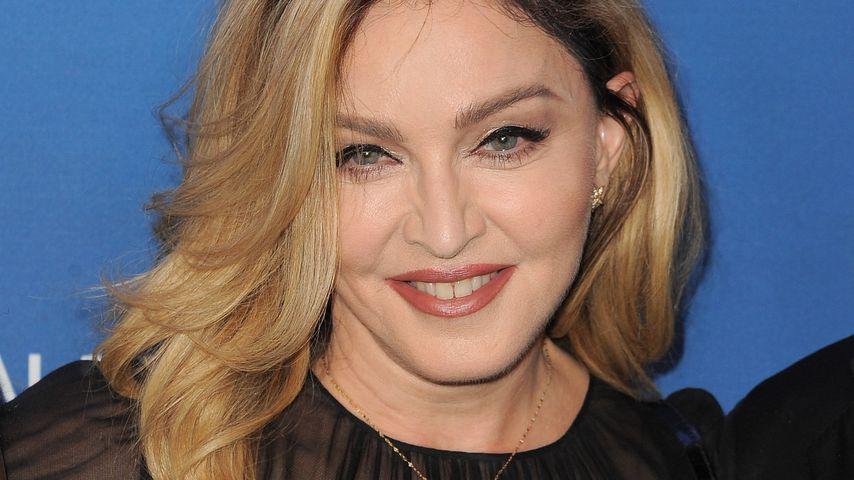Madonna, Musiker