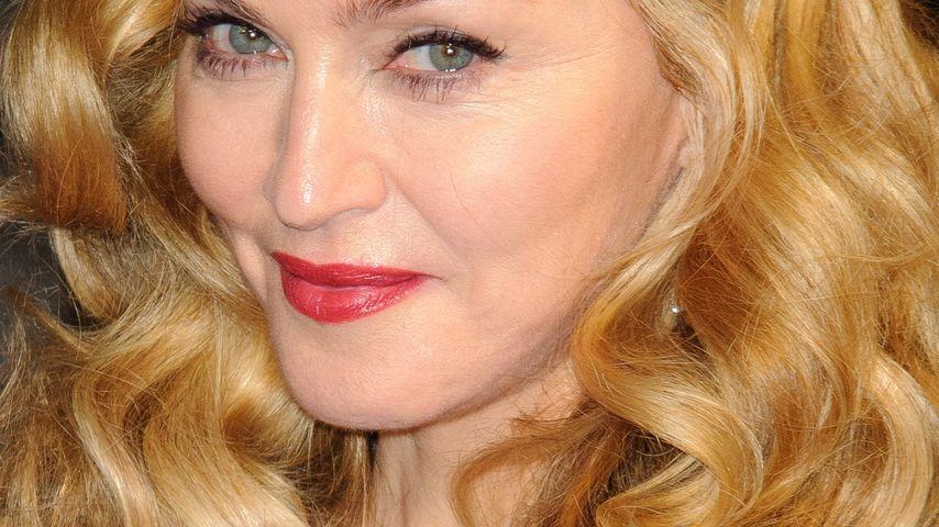 Fit wie Madonna: Pop-Queen bringt Workout-DVD raus