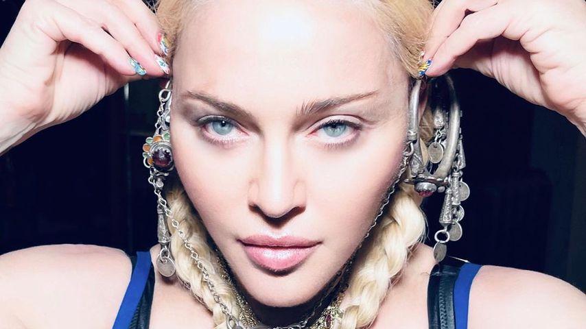 In den Jungbrunnen gefallen? Madonna feiert 63. Geburtstag