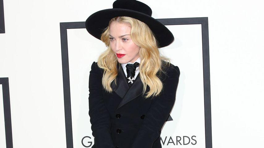 Oha! Madonna war seit einem Jahr nicht einkaufen