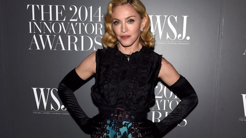 Unfassbar! Madonnas komplettes Album geleakt!