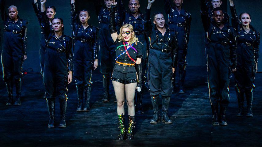 Madonna, 2019