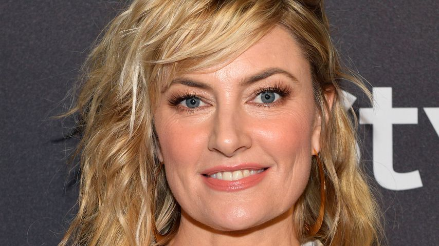 Mädchen Amick bei der Golden Globe Awards Post-Party 2019