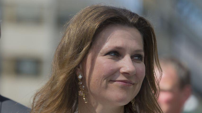 Märtha Louise von Norwegen im Juni 2015