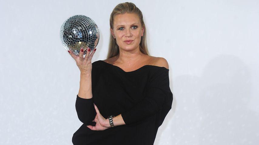 """Magdalena Brzeska bei """"Deutschland tanzt"""""""