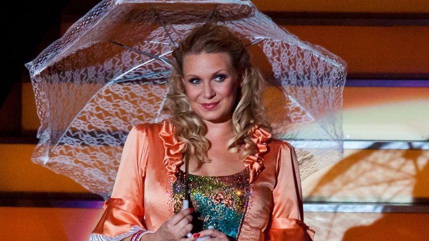 Eigene Show für Magdalena Brzeska?
