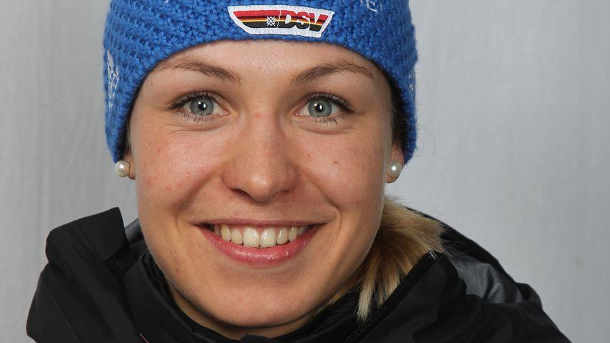 Magdalena Neuner, 2012