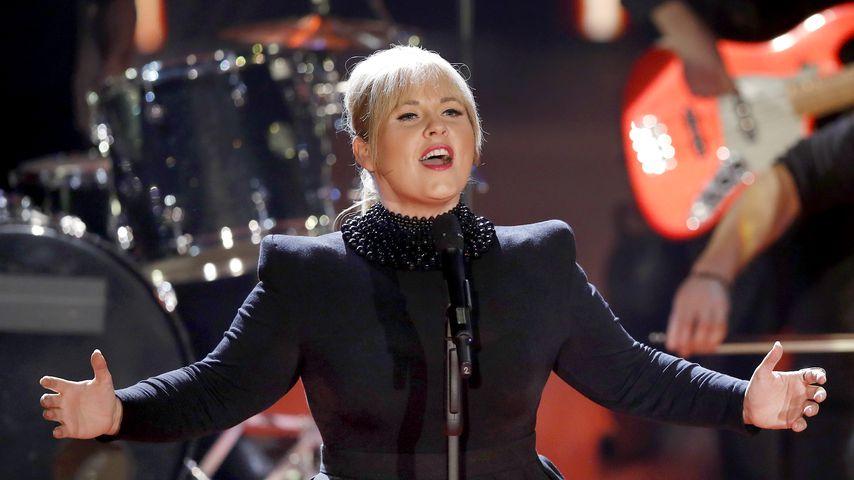 """Nach """"My Little Pony"""": Sängerin Maite Kelly wieder im Kino!"""