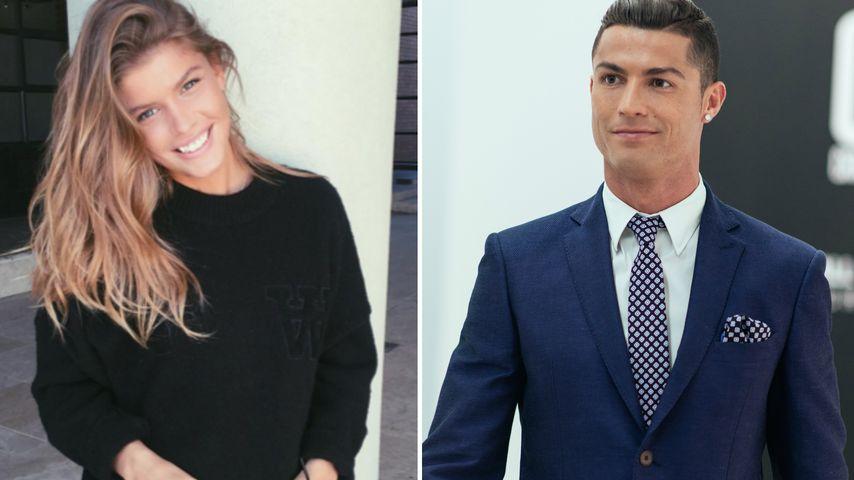 Sexy Model: Liebt Cristiano Ronaldo jetzt diese Frau?