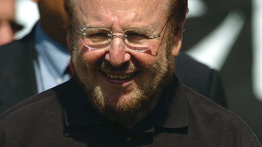 ManUnited-Besitzer Malcolm Glazer ist gestorben