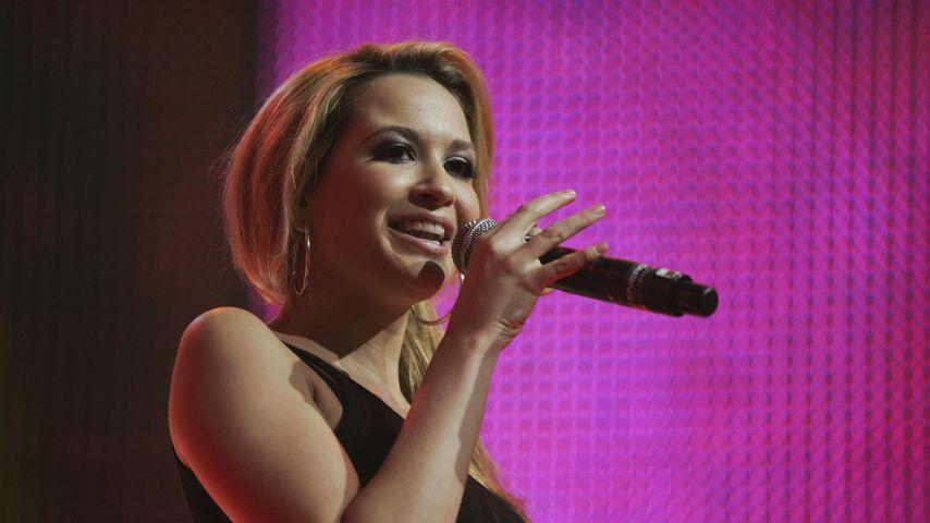 Mandy Capristo, Ex-Monrose-Mitglied