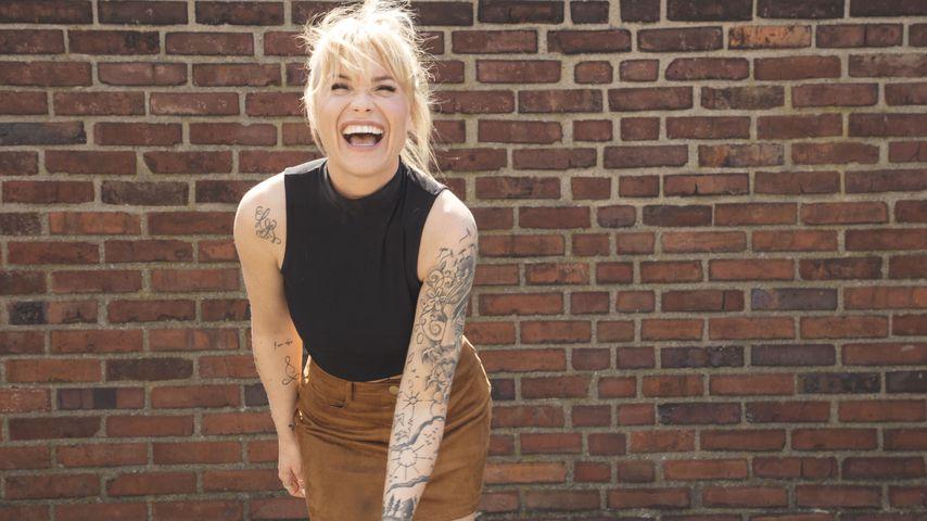 """Mandy-Kay Bart, Ex-""""Köln 50667""""-Darstellerin"""