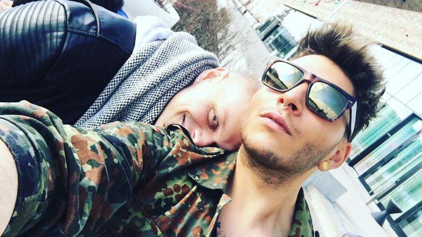BTN-Star Manuel verliebt: Er träumt von großer Hochzeit!