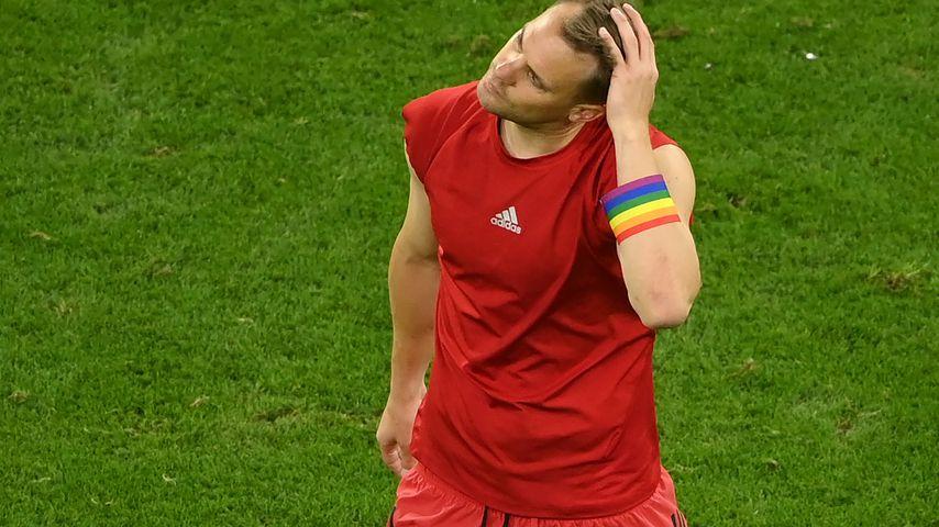 Deutschland-Torwart Manuel Neuer