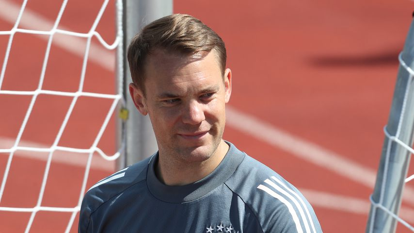 Manuel Neuer, Torwart