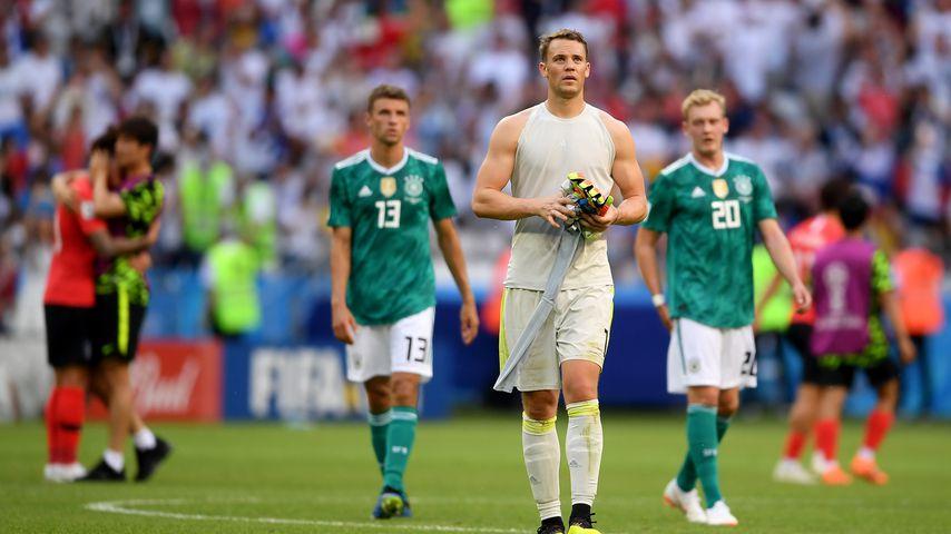 Nach WM-Blamage: Nächste Sommermärchen-Chance erst 2026!