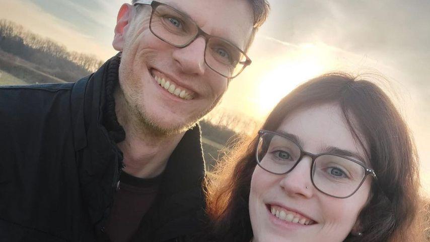 """""""Hochzeit auf ersten Blick""""-Manu und Annika machen Radtour"""