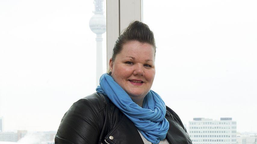 Manuela Wisbeck: 10 bis 20 Kilo krieg ich runter!