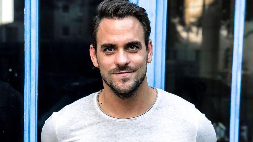 Marc Barthel im Oktober 2019