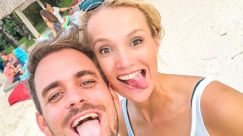 Ex-Bachelorette Anna & ihr Marc Barthel wünschen sich Kinder