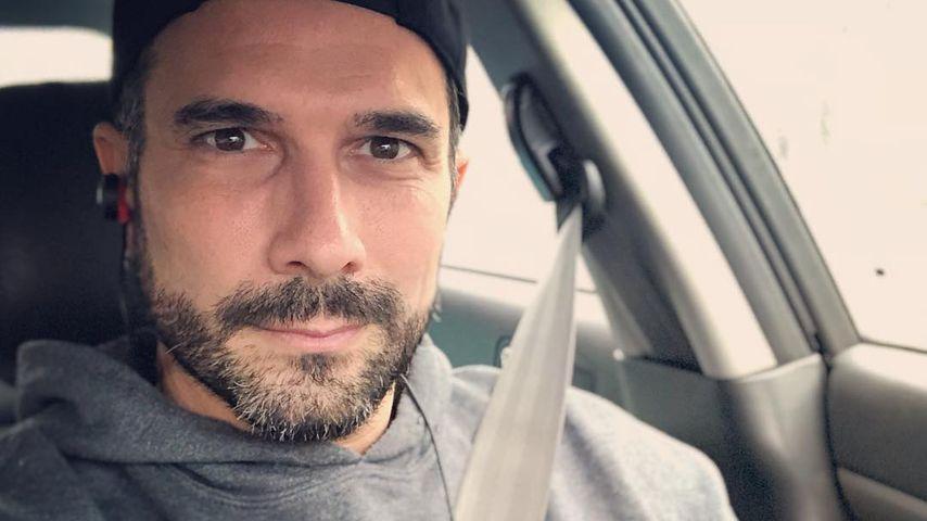 Marc Terenzi im Januar 2019