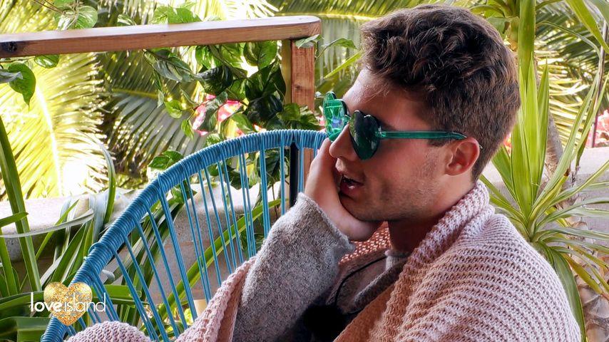 """Marc Zimmermann, Kandidat bei """"Love Island"""" 2020"""