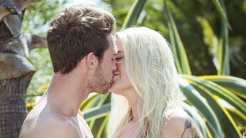 """Ganz offiziell: """"Love Island""""-Anna ist nun Marcs Freundin!"""