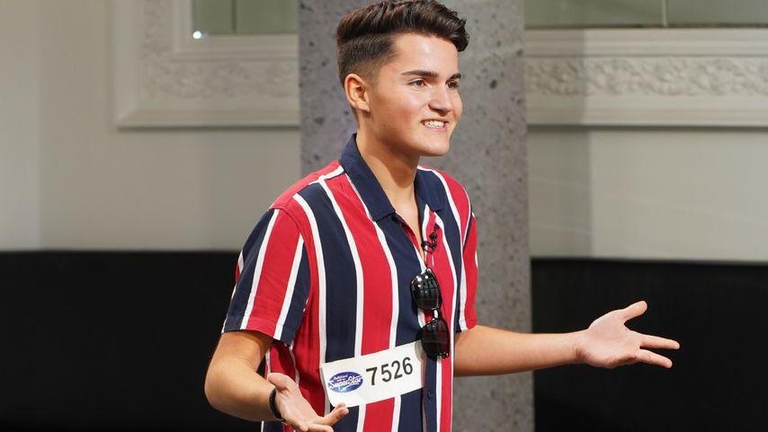 """Wie Marco: Auch dieser """"DSDS Kids""""-Finalist stellt sich Jury"""