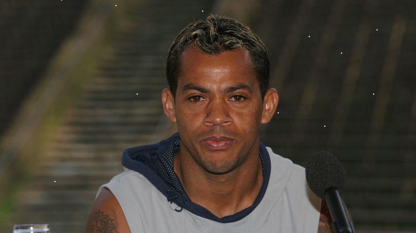 Fußball-Star Marcelinho: Seit Tagen spurlos verschwunden!