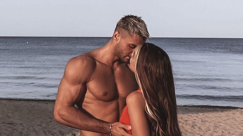 Erster Kuss und Co. – Dijana und Marcellino im Liebes-Talk