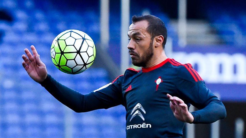 Marcelo Diaz, Ex-HSV-Kicker